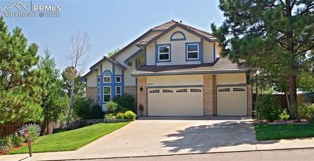 6075 Moorfield Avenue, Colorado Springs, CO 80919 (#7587588) :: Compass Colorado Realty