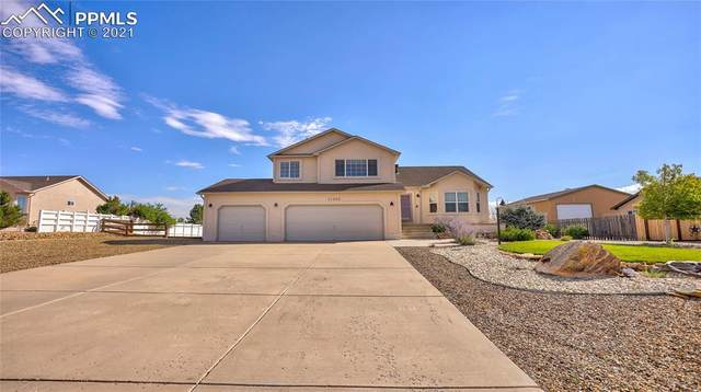 11203 Tottenham Court, Peyton, CO 80831 (#7588085) :: Tommy Daly Home Team