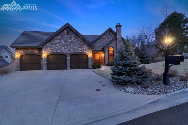 1165 Charles Grove, Colorado Springs, CO 80906 (#7588112) :: The Hunstiger Team