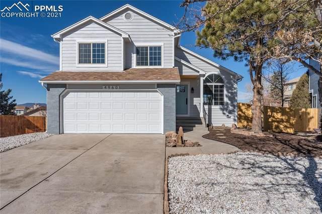 4960 Shirley Place, Colorado Springs, CO 80920 (#7588675) :: The Scott Futa Home Team
