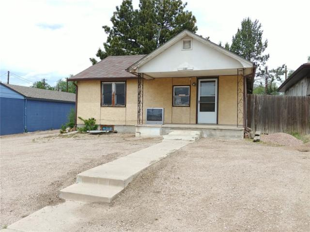2384 E Boulder Street, Colorado Springs, CO 80909 (#7589143) :: 8z Real Estate