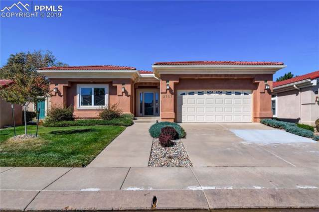 2757 La Strada Grande Heights, Colorado Springs, CO 80906 (#7589890) :: The Peak Properties Group