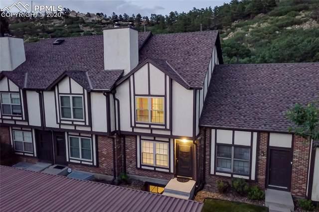 1608 Maitland Court, Colorado Springs, CO 80919 (#7590254) :: Colorado Home Finder Realty