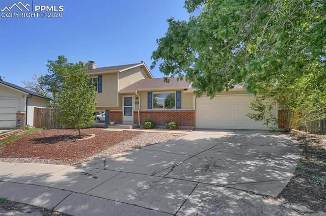 4935 Nina Court, Colorado Springs, CO 80916 (#7591418) :: 8z Real Estate