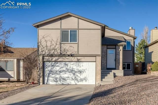6618 Chantilly Place, Colorado Springs, CO 80922 (#7593170) :: The Dixon Group