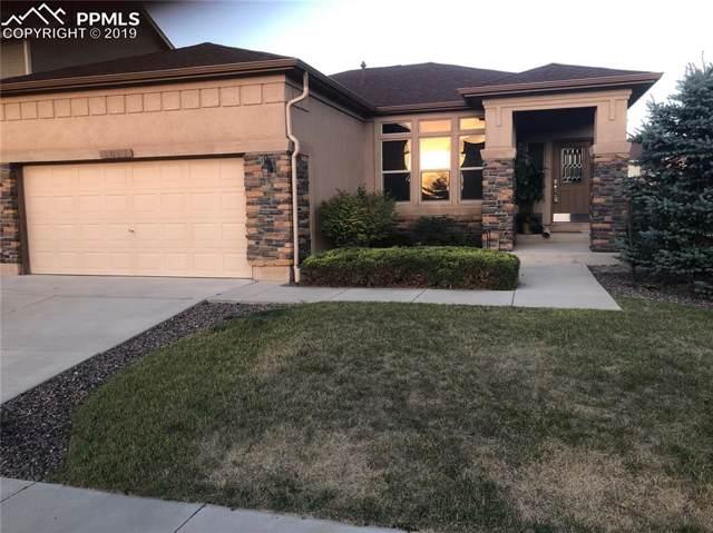 6017 Cumbre Vista Way, Colorado Springs, CO 80924 (#7593938) :: The Daniels Team