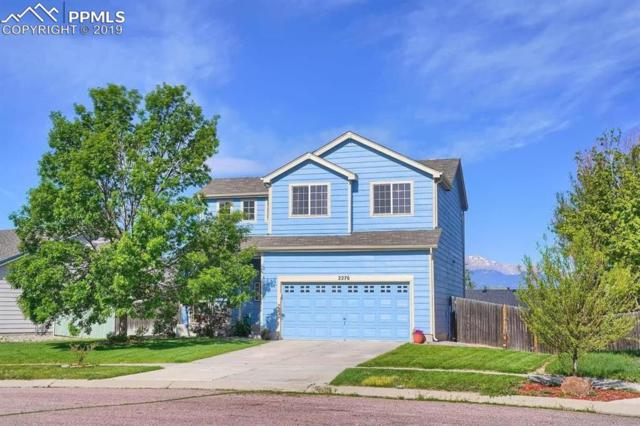 2276 Pinyon Jay Drive, Colorado Springs, CO 80951 (#7594997) :: The Daniels Team