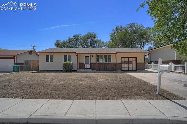7460 Caballero Avenue, Colorado Springs, CO 80911 (#7596342) :: The Treasure Davis Team