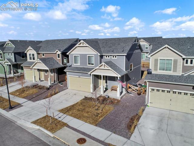 6828 Mineral Belt Drive, Colorado Springs, CO 80927 (#7596888) :: Action Team Realty