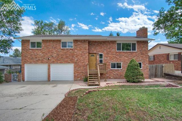 2217 Glenwood Circle, Colorado Springs, CO 80909 (#7597537) :: Action Team Realty