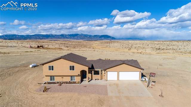 6916 Ocatillo View, Fountain, CO 80817 (#7597557) :: The Treasure Davis Team