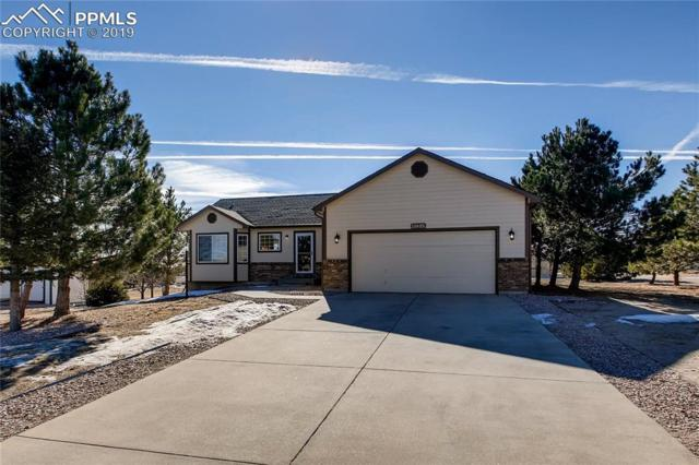 11405 Allendale Drive, Peyton, CO 80831 (#7598219) :: Action Team Realty