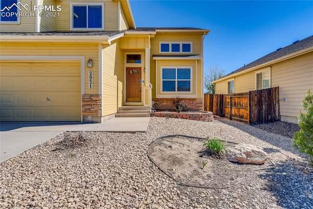 2931 Poughkeepsie Drive, Colorado Springs, CO 80916 (#7598736) :: Fisk Team, RE/MAX Properties, Inc.