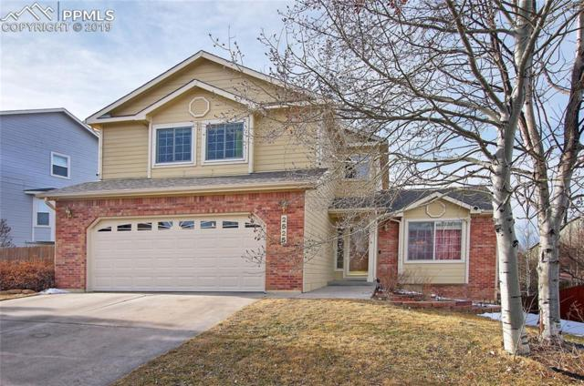 2525 Amberwood Lane, Colorado Springs, CO 80920 (#7599025) :: Venterra Real Estate LLC