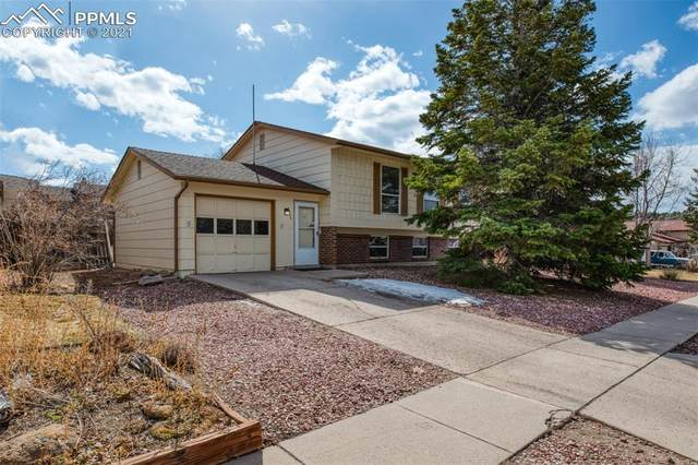 6545 Ashcroft Drive, Colorado Springs, CO 80918 (#7599711) :: Tommy Daly Home Team