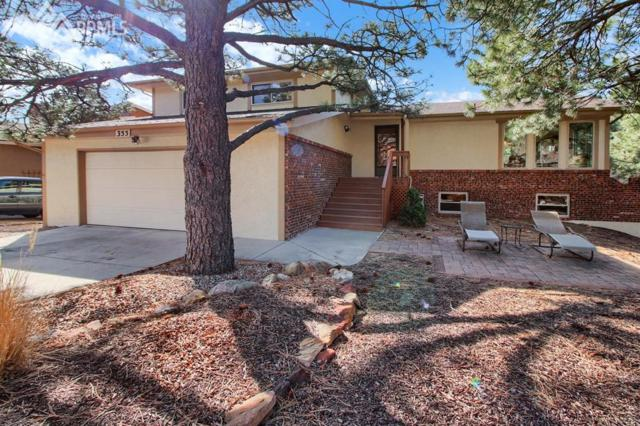 355 Allegheny Place, Colorado Springs, CO 80919 (#7601830) :: Action Team Realty