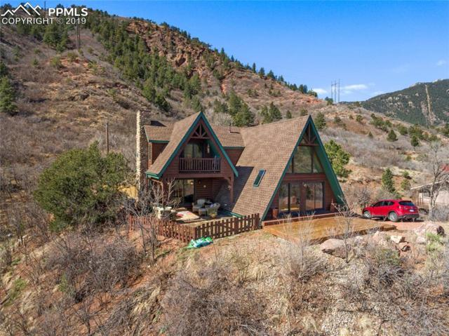 913 Chipeta Road, Manitou Springs, CO 80829 (#7601950) :: Perfect Properties powered by HomeTrackR