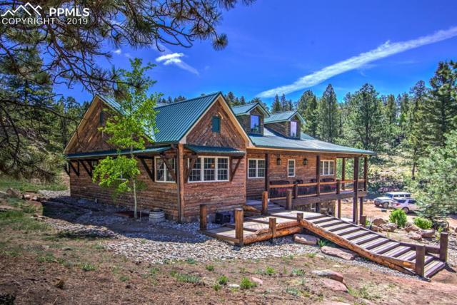 261 Apache Road, Florissant, CO 80816 (#7602944) :: CC Signature Group