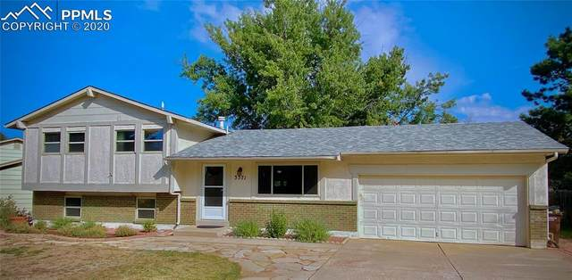3371 Teardrop Circle, Colorado Springs, CO 80917 (#7604060) :: The Treasure Davis Team