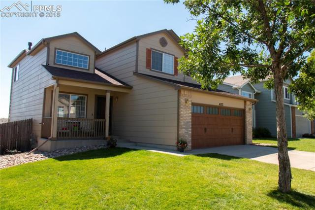 4172 Eminence Drive, Colorado Springs, CO 80922 (#7604460) :: Jason Daniels & Associates at RE/MAX Millennium