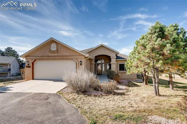 1628 Piney Hill Point, Monument, CO 80132 (#7605083) :: CC Signature Group