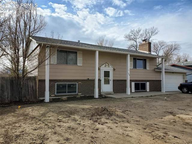 1326 Moffat Circle, Colorado Springs, CO 80915 (#7605610) :: Finch & Gable Real Estate Co.