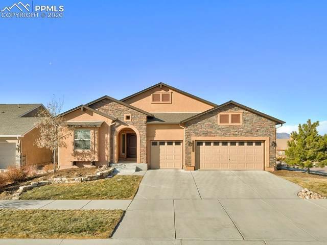 14131 Penfold Drive, Colorado Springs, CO 80921 (#7606188) :: The Treasure Davis Team