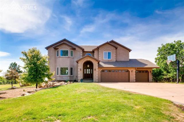 5150 Langdale Way, Colorado Springs, CO 80906 (#7607798) :: 8z Real Estate