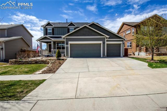 6348 Butch Cassidy Boulevard, Colorado Springs, CO 80923 (#7609043) :: Venterra Real Estate LLC