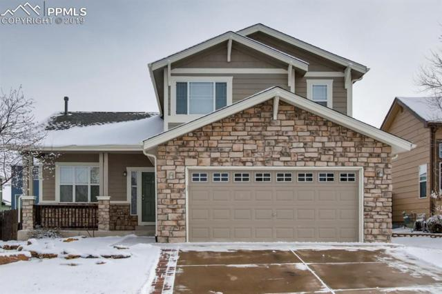 7624 Stormy Way, Colorado Springs, CO 80922 (#7609213) :: The Peak Properties Group