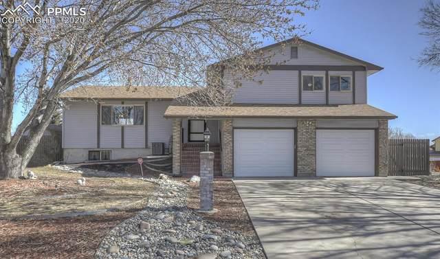 4239 Arvol Circle, Colorado Springs, CO 80911 (#7610451) :: The Daniels Team