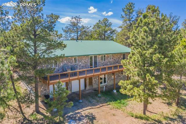 11310 Burgess Lane, Colorado Springs, CO 80908 (#7612079) :: 8z Real Estate