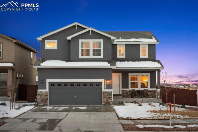 7611 Barraport Drive, Colorado Springs, CO 80908 (#7615203) :: Perfect Properties powered by HomeTrackR
