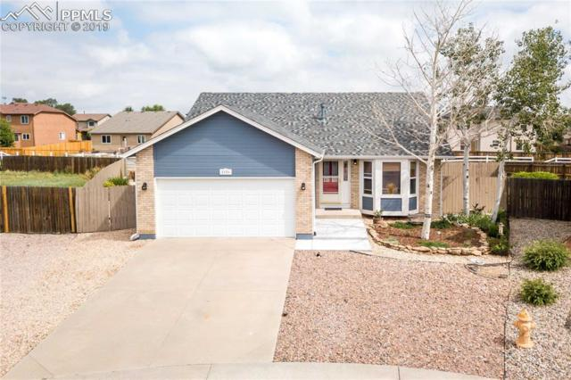 2156 Reminiscent Circle, Fountain, CO 80817 (#7615562) :: HomePopper