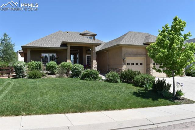 28 Saber Creek Drive, Monument, CO 80132 (#7617793) :: The Kibler Group