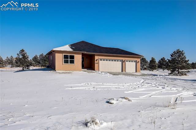 11955 Broken Antler Court, Peyton, CO 80831 (#7619082) :: Fisk Team, RE/MAX Properties, Inc.