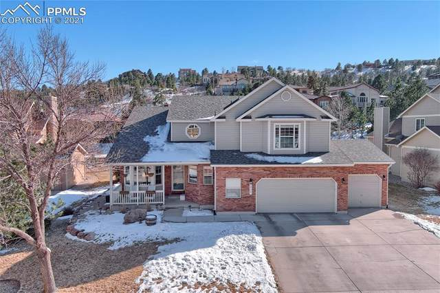 1825 Starstone Court, Colorado Springs, CO 80919 (#7619355) :: Action Team Realty