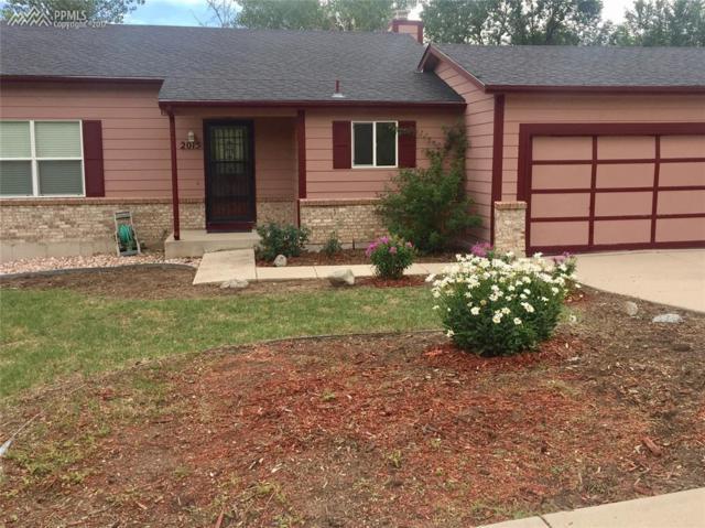 2015 Rimwood Drive, Colorado Springs, CO 80918 (#7619534) :: 8z Real Estate