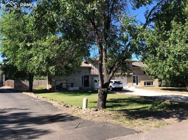1415 Imperial Road, Colorado Springs, CO 80918 (#7619711) :: HomePopper
