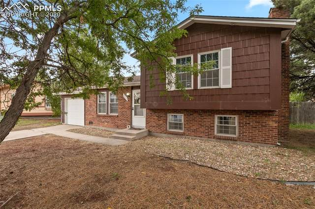 2417 Ranch Lane, Colorado Springs, CO 80918 (#7620887) :: Colorado Home Finder Realty