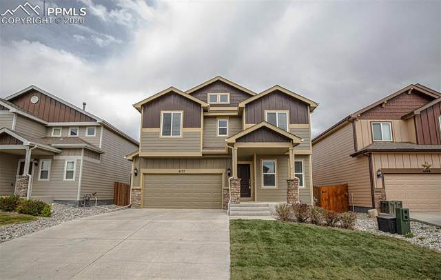6137 Wood Bison Trail, Colorado Springs, CO 80925 (#7621521) :: The Daniels Team
