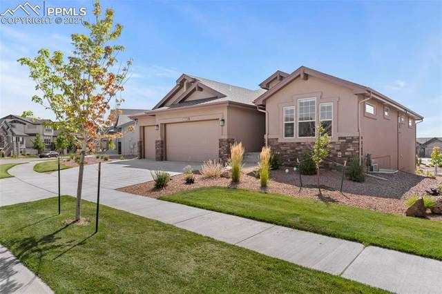 6245 Cubbage Drive, Colorado Springs, CO 80924 (#7621816) :: Tommy Daly Home Team
