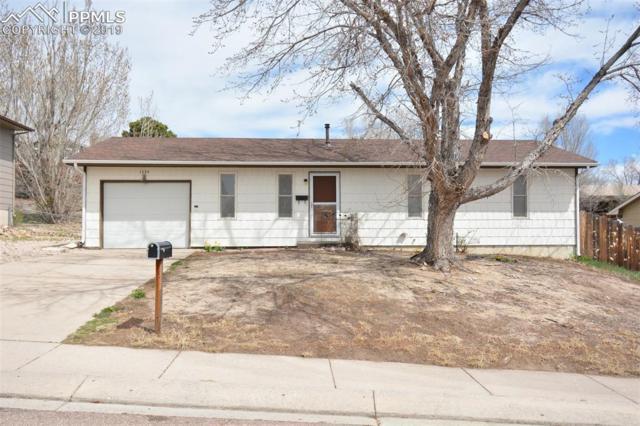 1280 Chiricahua Drive, Colorado Springs, CO 80915 (#7622390) :: Jason Daniels & Associates at RE/MAX Millennium