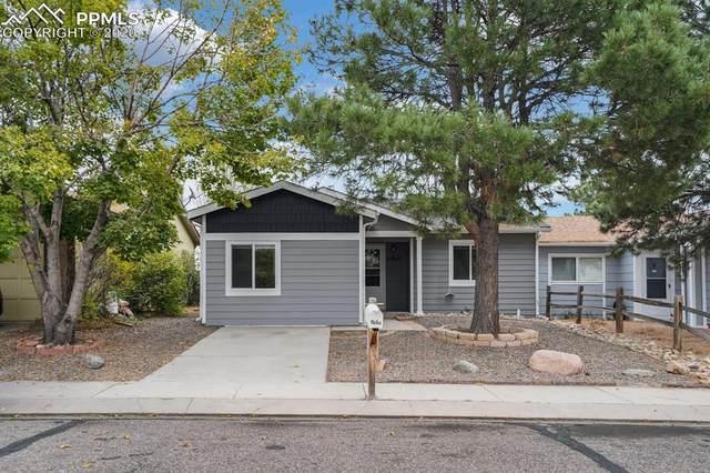 5940 Gunshot Pass Drive, Colorado Springs, CO 80917 (#7625139) :: 8z Real Estate