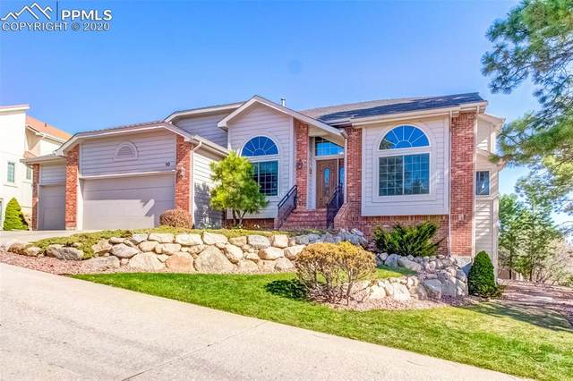 10 Yarborough Heights, Colorado Springs, CO 80906 (#7625968) :: The Kibler Group