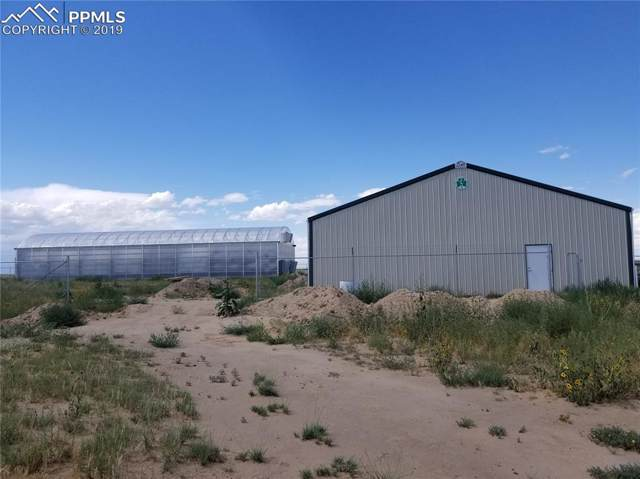 2897 59th Lane, Boone, CO 81025 (#7626153) :: The Kibler Group