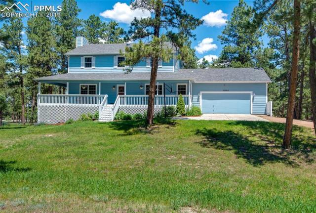16360 Artesian Terrace, Elbert, CO 80106 (#7626455) :: The Kibler Group