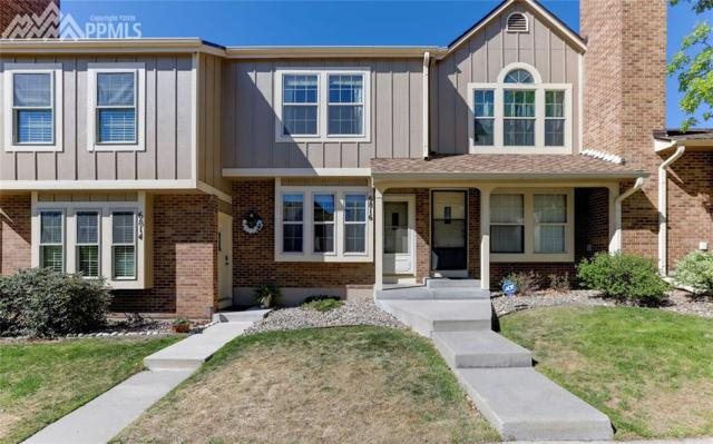 6816 Ravencrest Drive, Colorado Springs, CO 80919 (#7627538) :: The Peak Properties Group