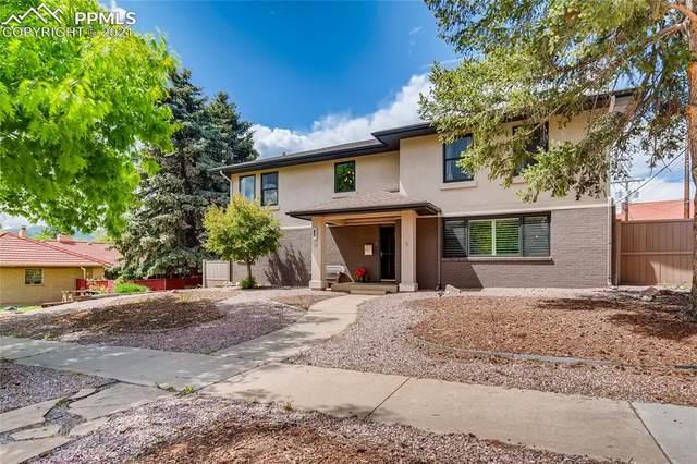 20 W Monroe Street, Colorado Springs, CO 80907 (#7627781) :: Fisk Team, eXp Realty