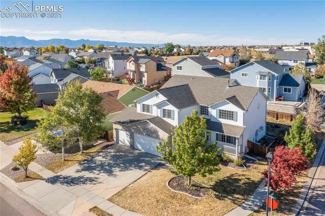 5891 Poudre Way, Colorado Springs, CO 80923 (#7627897) :: 8z Real Estate